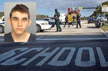 Nikolas Cruz, el joven conflictivo y armado detrás de la matanza de Parkland