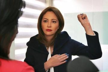 Paola Pérez asume la Gerencia General de Bolivia TV