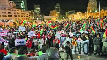 Cívicos del país confirman paro movilizado contra la reelección