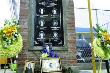 Piden justicia a dos años de las muertes en El Alto