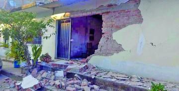 Sismo: México evalúa daños a medida que fluye la ayuda