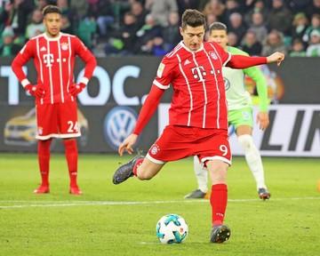 Bayern sigue imparable en la Bundesliga