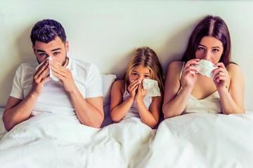 Doblegue a la gripe en un solo día gracias a los japoneses