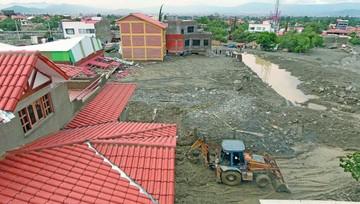 Ocho muertos y más de 15.000 afectados por desastres naturales