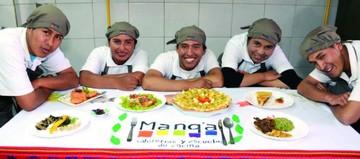 Sucre apuesta a la gastronomía para potenciar el turismo local
