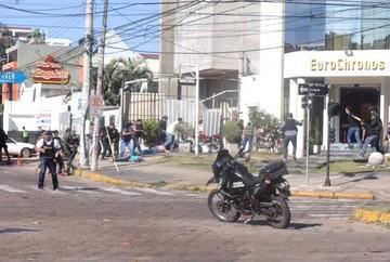 Romero reitera que operativo policial en Eurochronos neutralizó a delincuentes extranjeros