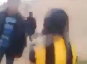 Procesan a hinchas que agredieron a mujeres en Sacaba