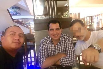 Socio de Pari confirma que hubo negociados para desaparecer celulares del caso Banco Unión