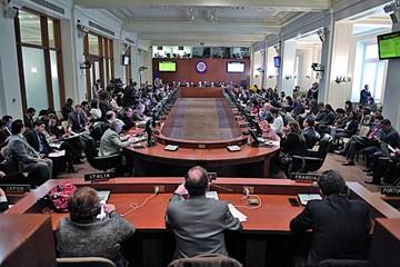 OEA exhorta a Maduro a cancelar presidenciales