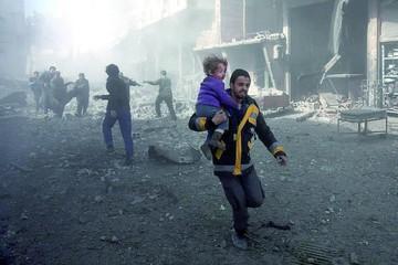 Ataques a Siria persisten pese a pedido de la ONU