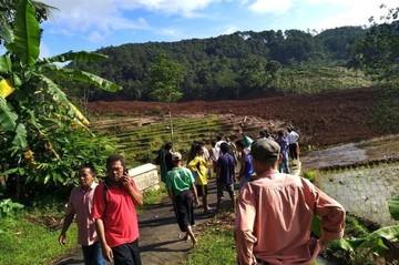 Un terremoto de 6,1 grados sacude el mar de Ceram, en Indonesia