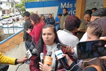 COD rechaza despido de dos trabajadoras del área de salud pese a fuero sindical