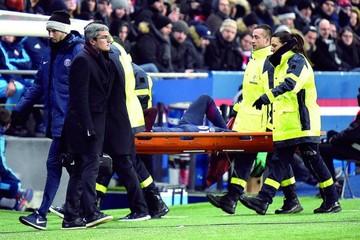 ¿Neymar llegará al crucial partido contra el Madrid?
