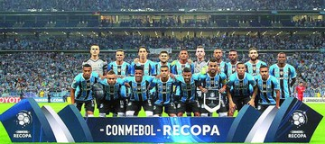 Gremio inicia su defensa
