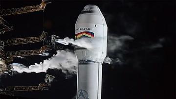 ABE trabaja proyecto de nuevo satélite de telecomunicaciones