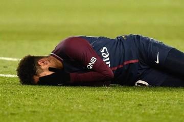 El PSG anuncia que Neymar será operado y no jugará contra el Madrid