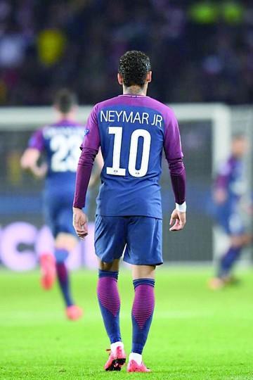 Neymar entrará al quirófano