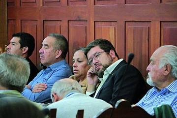 Doria Medina no se salva del juicio por caso Focas
