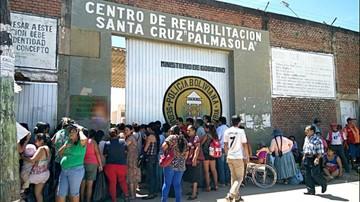Niños saldrán de cárceles y sólo ingresarán de visita