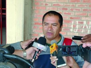 Ayala y Díaz no jugarán frente al equipo aviador