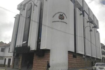 Magistratura suspende sin fecha convocatoria a vocales de tribunales de justicia en el país