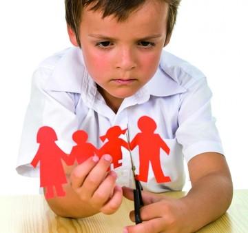 Padres en divorcio…¿Cómo ayudar a los hijos?