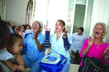 Crisis en Venezuela detona el mercado negro de sangre