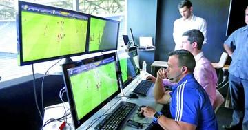 Sistema de videoarbitraje se utilizará en el Mundial