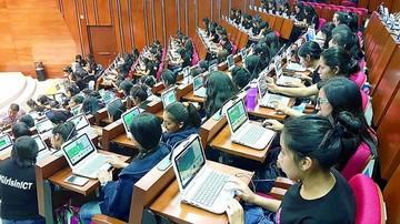 Expectativa a ocho días del Virtual Educa 2018