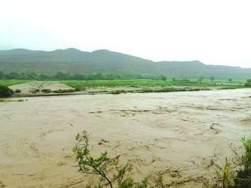 Chuquisaca: Las lluvias no pararán en marzo
