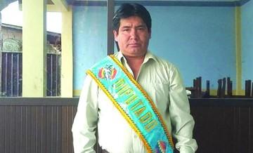 Diputado esperará juicio por violación en cárcel del Valle