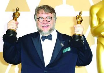 """""""La forma del agua"""" se lleva cuatro estatuillas del Oscar"""