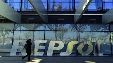 Repsol incrementó en un 22% sus utilidades el año pasado