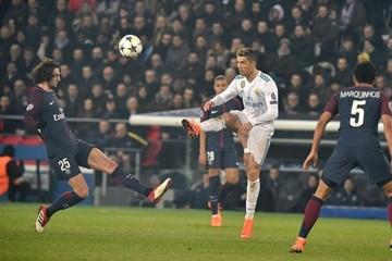 El Real Madrid firma su octava clasificación consecutiva a cuartos de final