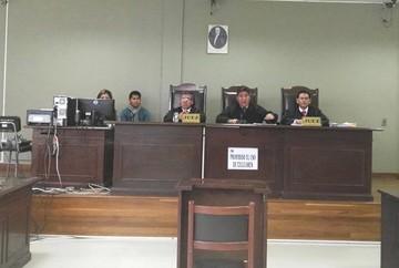 Sucre: Tribunal castiga con máxima pena a autores de doble crimen