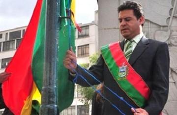 El TSE anula el pedido de revocatorio para el alcalde Revilla por anomalías