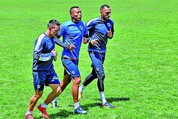 Bolívar visitará a Wilstermann con su equipo alterno
