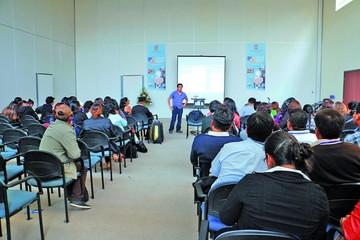 Sucre: Virtual Educa reúne a unos 5.000 participantes