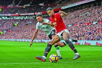United derrota al Liverpool