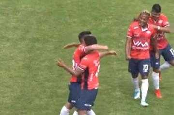 Wilster golpea duro a Bolívar y se sitúa líder en solitario del grupo A