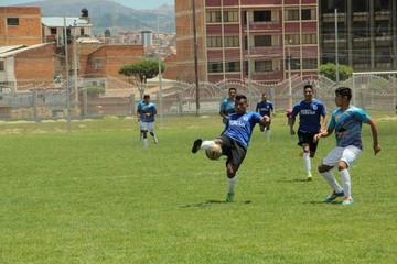 Nacional Sucre y Fancesa ganan por primera vez