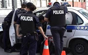 Patrulla atropella y mata a mujer embarazada de siete meses en Uruguay