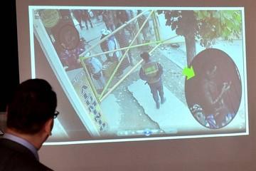 Policía dice que explosiones en Oruro fueron planificadas por un sujeto con perfil de psicópata