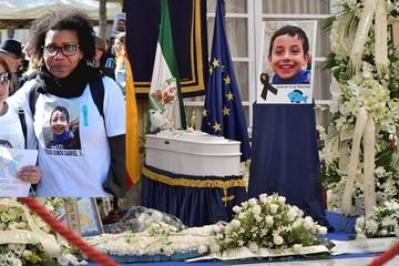 Una dominicana detenida en España por la muerte de un niño de ocho años