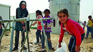 Combatir la fragilidad, una misión esencial para poner fin a la pobreza