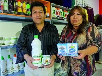 """""""Salud y belleza"""", un negocio que se nutre de usuarios de redes sociales"""
