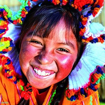 Bolivia, en puesto 62 de ranking de la felicidad