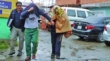 El Alto: Atrapan a acusado de asesinar a su concubina
