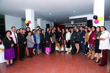 Aniversario del Colegio Humboldt