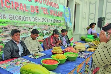 Invitan a la X Feria Ganadera en El Villar